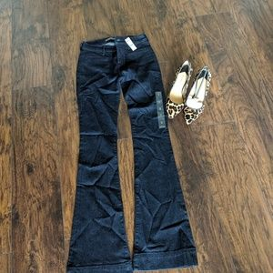 NWT Express jeans